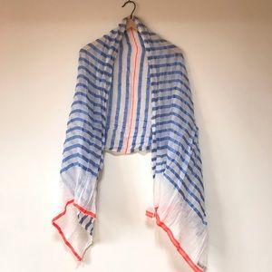 Lemlem for Jcrew scarf/wrap